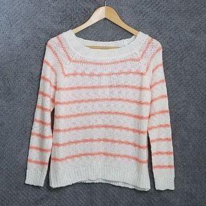 [LF] Millau NWT – Striped raglan sweater – Size Sm
